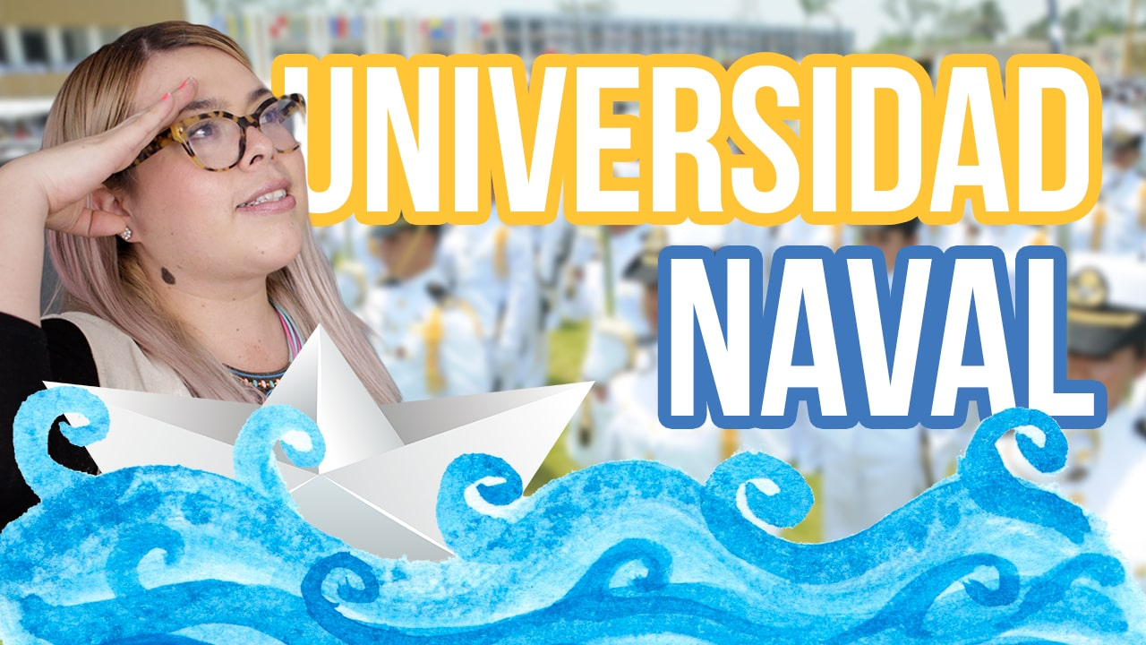 Universidad Naval | ¡Una opción más para estudiar en México!