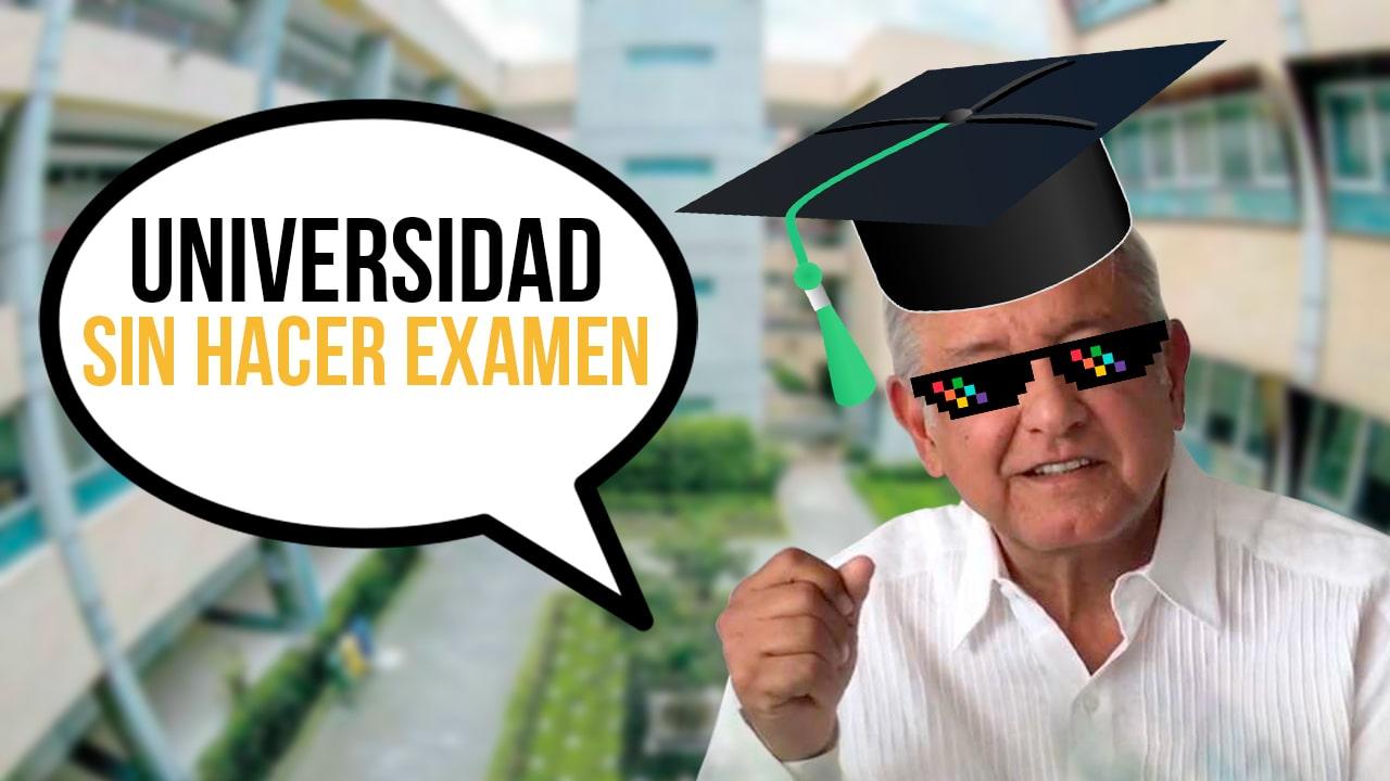 UACM | Universidad Autónoma de la Ciudad de México | Convocatoria 2019