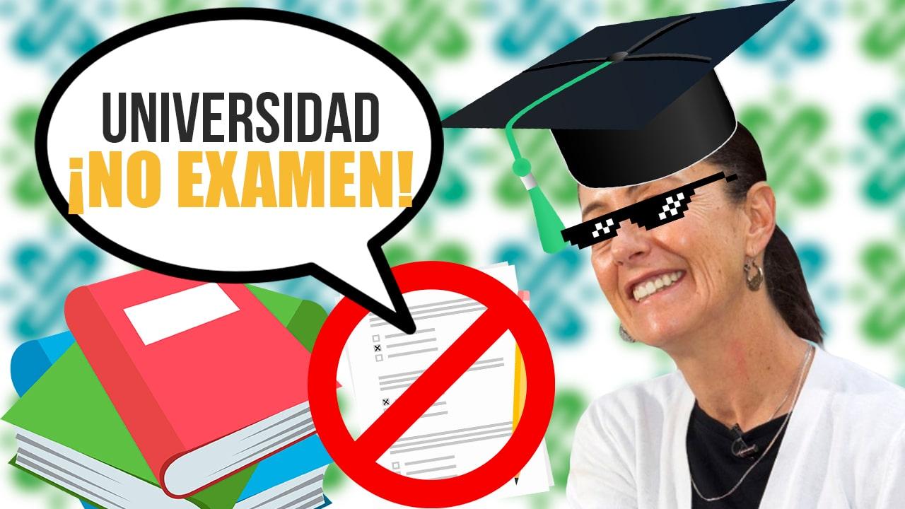 """Nueva Universidad """"Rosario Castellanos"""""""