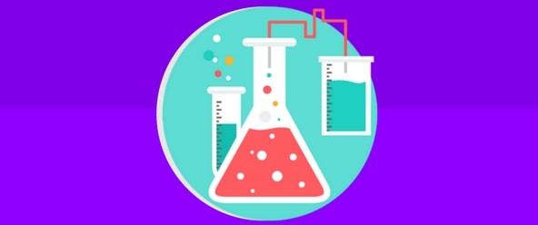 Materia de química